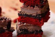 dessert / by Carol Elaine Johns