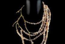 jewelry / by Carol Elaine Johns