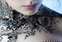 henna / by Carol Elaine Johns