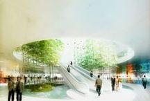 public design / by Carol Elaine Johns