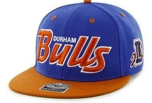 Bulls Lids / by Durham Bulls
