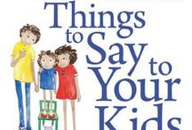 Tips for Parents/Teachers