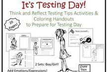 Stress/Test Taking