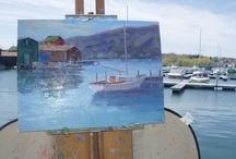 Finger Lakes: Artists & Artisans