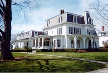 Finger Lakes: Bed & Breakfasts