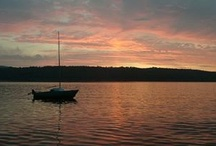 Finger Lakes: Beauty / There is so much beauty in the Finger Lakes and we want to share it with you.