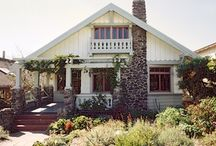 Bungalow Inspiration / by Leah White