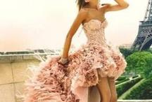 Haute Couture  / by Lipstick Jungle