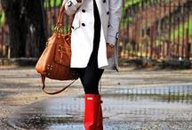 !!! Fall / Winter Styles !!! / by Lipstick Jungle