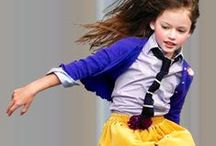 style for kids / by Carol Elaine Johns
