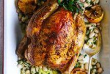 Chicken, Turkey and Such