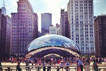 Chicago Attractions / Get to know Chicago while you're in town for PROCESS EXPO week!