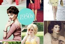 Fifties  / by Adrianne Adelle
