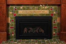 Arts & Crafts Style Home Ideas / by Donna Hansen