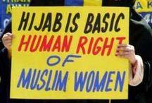 Muslimah / by B. Hussein
