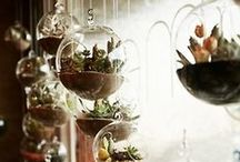 Home Decor / Victorian-inspired and #Steampunk decor. / by elle.paisley designs