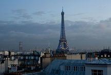 Paris / by Leah White