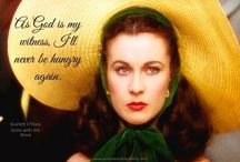 GWTW / by Barbara McCrimmon