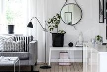 new home / by elle.paisley designs