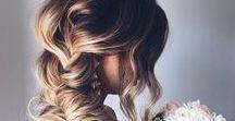 Hair style / ♥♥♥♥