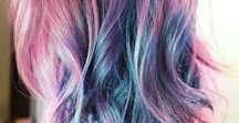 Hair / ..color..