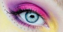 Makeup Eyes / ♥♥♥