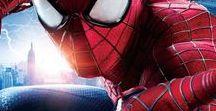 Spiderman / ♞M A R V E L