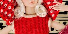 Doll / (๑ˇεˇ๑)