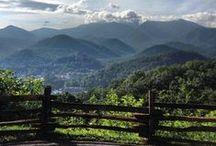 Smokey Mountains- no place like it