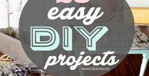 DIY / d i y