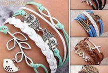 Bracelets & Bangles from Cerkos.com / Cerkos.com: Bracelets & Bangles