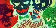 Suicide squad / ❤❤