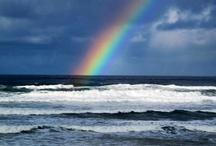 ❤  Oregon Coast  ❤ / by Julie  ~  By the Sea  ~