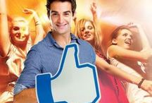 Facebookowe gadżety / Facebook gadgets / Najlepsze gadżety inspirowane facebookiem :)