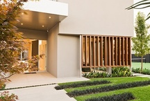 Design & Architecture / by Kristina Wilson