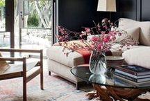 Decor & the home / by Kristina Wilson