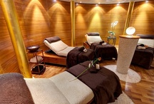 The Spa at The Chester Grosvenor / by The Chester Grosvenor
