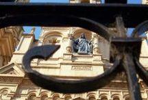 BA Iglesias / Cada iglesia da cuenta de trascendentes hitos de la historia, anécdotas y personajes de la evangelización de la Iglesia Católica en la Capital de la Argentina. Conoce mas en http://baiglesias.com.ar/ Descargá la aplicación http://bit.ly/baiglesias