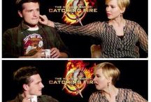 Hunger Games / !!!!!!!!!!!!!!!! I volunteer as tribute!!!!!!!!!!! / by Kelli Spaur