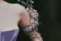 "Runway / ""I don't do fashion, I am fashion."" - Coco Chanel / by Agnes Cecilia"