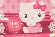 Hello Kitty!! / ... aww >w< ♡