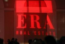 Team ERA! / At ERA Real Estate, our unique culture of collaborative brokers and agents sets us apart! Here's a glimpse into the world of... TEAM... ERA!