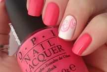 Nails / PLEASE READ:  I believe Pinterest is for sharing. HOWEVER -Please do NOT RAID my boards or I will block you. Limit to seven pins per day! Thanks :-) / by Narcy Guajardo