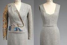 Wardrobe : 1930s / by Myrtle Bank