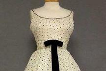Wardrobe : 1950s / by Myrtle Bank