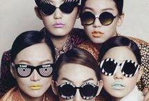 Glasses -- Sunglasses / I <3 Glasses