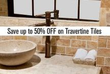AllMarbleTiles.com Promotions  / Save today when re-modeling your home with AllMarbleTiles.com