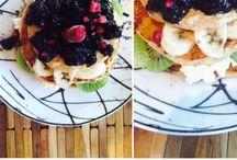 Gordon Ramsay next / Food inspiration