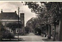 Het dorp waar ik leefde  / dorp
