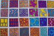 art journaling for school / Tutto ciò che possa abbellire o rendere gioiosa la realtà